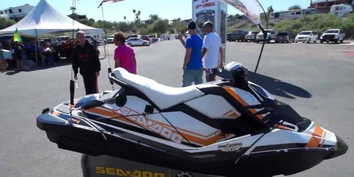 Seadoo Recap Video World Finals 2013